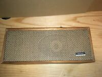 Vintage Realistic Solo 4 Speaker Radio Shack Brand *Tested Works* SHIPS FAST!