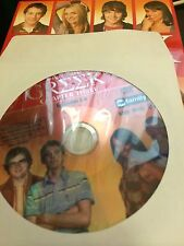 Greek - Chapter 3, Disc 2 REPLACEMENT DISC (not full season)