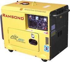 Diesel Generator For Sale >> Industrial Diesel Generators For Sale Ebay