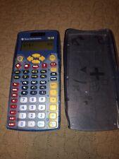 Texas Instruments TI-15 Explorer Elementary Calculator GET IT FAST ~ US SHIPPER