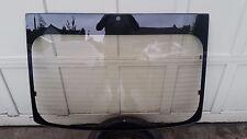 NISSAN Z32 300ZX 2 Seater COUPE HATCH WINDOW REAR DOOR GLASS BRONZE  Twin Turbo