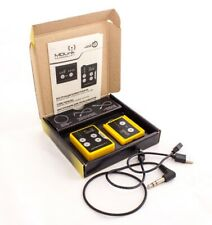 Mars MD Wireless Audio System For Metal Detectors  - DETECNICKS LTD