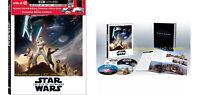 Star Wars The Rise of Skywalker (Target Exclusive) (4K/UHD) Limited Book PRESALE