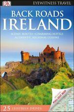 Back Roads Ireland Eyewitness Travel Guide ' DK