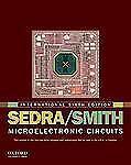 Microelectronic Circuits International Edition, A Sedra Book