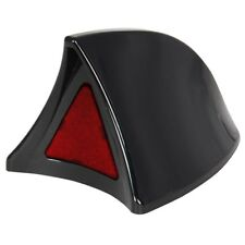 Universal Dummy Shark Fin Antenna 3M Stick on Accent Trim Decal with Reflector