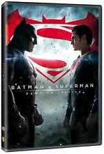 DvD Batman V. Superman: Dawn of Justice (2016) *** Contenuti Speciali *** .NUOVO