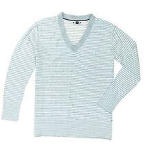 NEW Tommy Hilfiger Women's V-Neck Tunic Pullover Sweater - XS / S / M / XL / XXL
