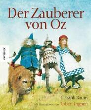 Der Zauberer von Oz von L. Frank Baum (2011, Gebundene Ausgabe)