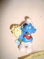 Schleich Smurfs Get Well Soon Smurf 20752