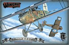 WINGNUT WINGS 1/32 HALBERSTADT Cl. II (LATE) Dispatch 1st Special Delivery