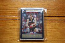 2010 AFL Teamcoach - PRIZE SET - ADELAIDE CROWS inc CAPTAIN Card