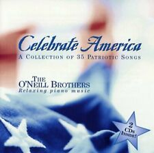 O'Neill Brothers Celebrate America  [2 CD]