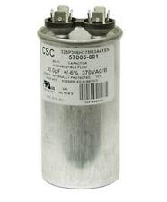 CSC 325P306H37M33A4XSN 30.0UF +/-6% 370V AC/B Run Capacitor 57005-001