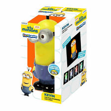 New Minions Movie Kevin LED Colour Changing Light