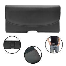 Belt Clip Pouch Holster Magnetic Flip Case Cover Holder For Cat S61