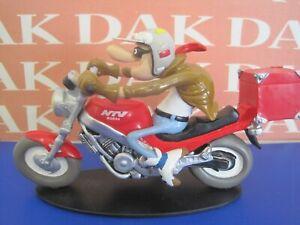 1//18 Modellino Moto Joe Bar Team Malaguti 50 1975 Sebastien Lacorde