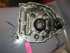 honda cx500T cx500 turbo rear back engine motor cover crank case STATOR 82 1982