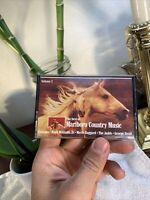 The Best Of Marlboro Country Music Volume 2 Cassette Tape
