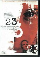 DVD 23 HANS CHRISTIAN SCHMID CINEMA INDEPENDANT