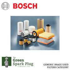 1x Bosch Filtro Olio Bianco di Zinco Elemento P7112 F026407112 [4047024902275]