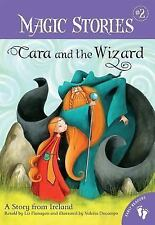 NEW: Barefoot Books SALE 1/2 Price ~ TARA AND THE WIZARD Chapter Book 6+