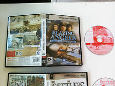 Blazing Angels : Squadrons of WWII PC FR