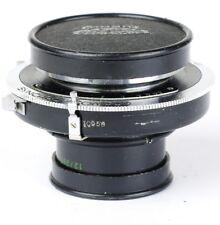 Lens Schneider Symmar 5.6/150mm Synchro Compur