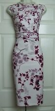 PHASE EIGHT HANA BLOSSOM OCCASION PARTY DRESS SIZE 14 BNWT RRP £120