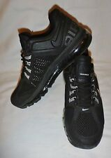 Nike Air Fitsole2 Women's Running Shoes US / AU 7 UK 6 ..EU 40 Black Pre Owned