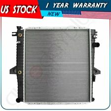For 2000-2001 Ford Explorer V6 4.0L Replacement Aluminum Radiator Fits 2309
