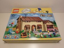 LEGO® 71006 Das Simpsons™ Haus - NEU & OVP