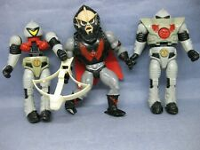 Masters Of The Universe 1980s Figures HORDAK and 2 HORDE TROOPERS