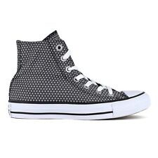 Zapatillas deportivas de mujer Converse Chuck Taylor All Star color principal negro