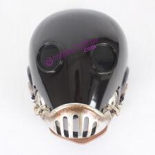 Hellboy mask helmet hellboy kroenen Nazi Mask helmet resin made cosplay prop