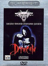 Dvd - DRACULA SUPERBIT