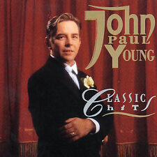 Classic Hits by John Paul Young (CD, Jul-2002, Festival Records (Australia) VG