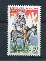 FRANCE 1995 timbre 2977, SANTONS DE PROVENCE, MEUNIER, neuf**