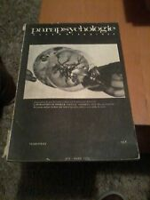 Parapsychologie Psychotronique, N°2, Avril 1976 - Collectif - (Rare)