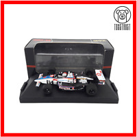 Indy 90 Collection Indycar Mario Andretti K-Mart Lola Diecast Model Toy 056 Onyx