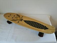 altes Skateboard vintage oldschool 90er Jahre Deko oldtimer