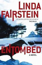 Alexandra Cooper Mysteries: Entombed by Linda Fairstein (2005, Hardcover)