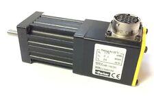 Parker Compumotor Sm161ae Ngsn Brushless Servo Motor 170 Volt 0250 Shaft