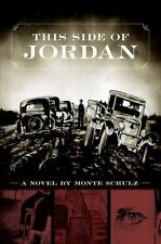 This Side of Jordan-ExLibrary