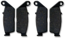 Honda Front Brake Pads ST1100 (91-02) GL 1500 Valkyrie (97-03)