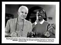 4 Original Pressefotos Bowfingers grosse Nummer mit Eddie Murphy ## G 11517