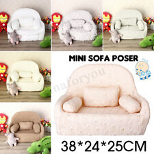 Newborn Baby Infant Sofa Chair Seat Photography Prop Photo Studio Shooting Model