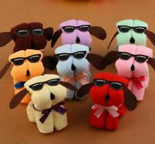 Hand Towels Cotton Washcloth Gifts Home Dogs Sunglasses Linen Colored Microfiber
