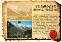 CHAMONIX - MONT-BLANC - multi-vues