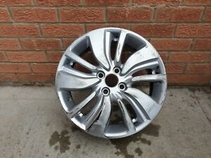 "Suzuki 16"" Alloy wheel a To Refurbish"